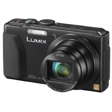 Panasonic DMC-TZ41EG9K Digitalkamera Kompaktkamera Bild 1