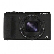Sony DSC-HX60 Digitalkamera Kompaktkamera Bild 1