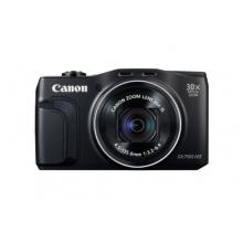 Canon PowerShot SX700 Digitalkamera Kompaktkamera 16,1 Megapixel Bild 1
