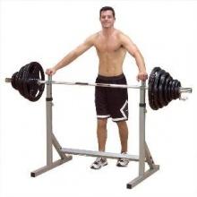 Powerline PSS60X Gewichtsständer von Body-Solid Bild 1