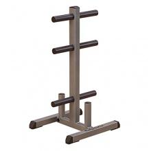 Hantelscheibenständer Gewichtsständer von Body-Solid Bild 1