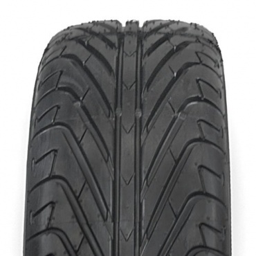 Made in Germany - 185/55 R15 82V - Öko runderneuert Sommerreifen Bild 1
