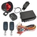 Auto Alarmanlage mit Funkfernbedienung für viele Autos Bild 1