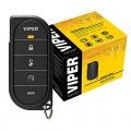 VIPER Alarmsystem Auto Alarmanlage mit einer Fernbedienung Bild 1