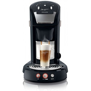 Philips HD7854/60 Senseo Latte Select Kaffeepadmaschine Bild 1