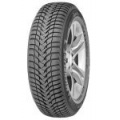MICHELIN ALPIN A4 195 65 R15 - E/C/70 dB Winterreifen Bild 1