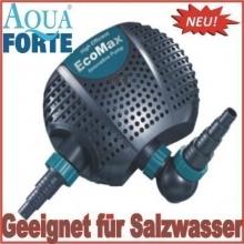 ECOMAX O-10000 Plus Pumpe Teichpumpe 85W Bild 1