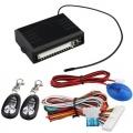 TOOGOO(R) Auto Alarmanlage KFZ Alarm Anlage mit 2 Fernbedienungen Bild 1