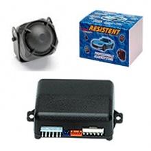 Alarmconcept AC25-RV Auto Alarmanlage für Autos mit Werksfernbedienung Bild 1