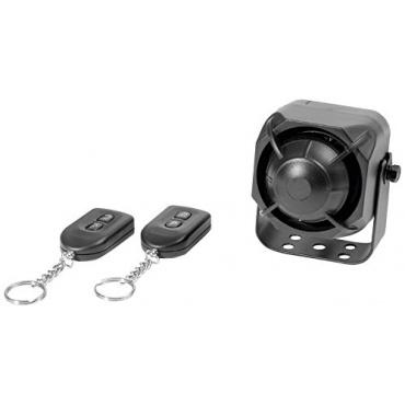 WAECO 9103555799 Kompakt Auto Alarmanlage DIY 12 Bild 1