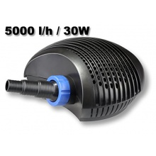 SunSun CTF-5000 SuperECO Teichpumpe Bild 1