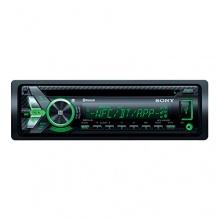 Sony MEX-N5000BT Bluetooth Autoradio mit variabler Tastenbeleuchtung Bild 1