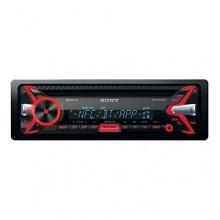 Sony MEX-N5100BT Autoradio USB mit externem Mikrofon schwarz Bild 1