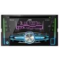 JVC KW-R910BTE Autoradio CD Receiver mit Front USB schwarz Bild 1