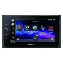 Pioneer Autoradio AppRadio SPH-DA120 6,2 Zoll Bildschirm Bild 1