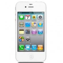 Apple iPhone 4 16GB weiß Bild 1