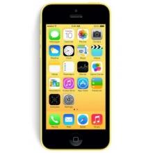 Apple iPhone 5C Smartphone 8GB Gelb Bild 1
