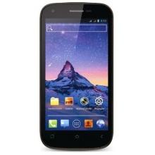 Wiko CINK PEAX 2 Smartphone schwarz Bild 1