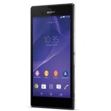 Sony 99921877 Xperia Style Smartphone schwarz Bild 1