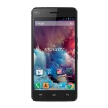 Wiko HIGHWAY 2GHz OCTA-CORE Smartphone schwarz Bild 1