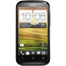 HTC Desire X Smartphone 4 GB interner Speicher schwarz Bild 1