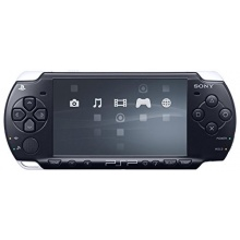 Sony PlayStation Portable - PSP Konsole Slim & Lite 3004 Bild 1