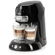 Petra Electric KM 42.17 Kaffeepadmaschine Artenso latte Bild 1