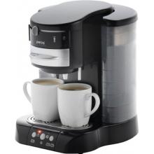 Petra KM 31.17 Padissima 2 Kaffee Pad Automat 3 in 1 schwarz Bild 1