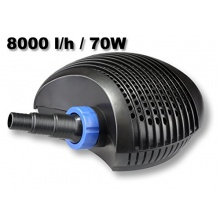 SunSun CTF-8000 SuperECO Teichpumpe Bild 1