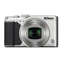 Nikon Coolpix S9900 Digitalkamera Kompaktkamera 16 Megapixel Bild 1