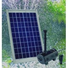 Beckmann SXU Solar-Teichpumpenset 10 Watt, 600 I/h Bild 1