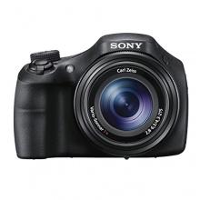 Sony DSC-HX300 Digitalkamera Kompaktkamera 20,4 Megapixel Bild 1