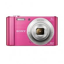 Sony DSC-W810 Digitalkamera Kompaktkamera 20,1 Megapixel Bild 1