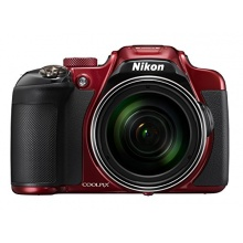 Nikon Coolpix P610 Digitalkamera Kompaktkamera 16 Megapixel Bild 1