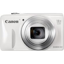 Canon PowerShot SX600 HS Digitalkamera Kompaktkamera 16 Megapixel Bild 1