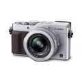 Panasonic DMC-LX100EGS Digitalkamera Kompaktkamera 12,8 Megapixel Bild 1
