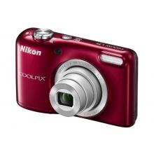 Nikon Coolpix L29 Digitalkamera Kompaktkamera 16 Megapixel Bild 1