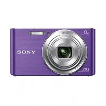 Sony DSC-W830 Digitalkamera Kompaktkamera 20,1 Megapixel Bild 1