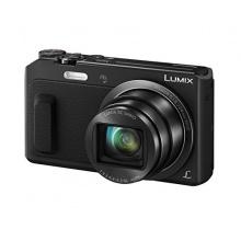 Panasonic DMC-TZ58EG-K Lumix Kompaktkamera 16 Megapixel Bild 1