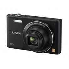 Panasonic DMC-SZ10EG-K Lumix Digitalkamera Kompaktkamera 16,1 Megapixel Bild 1