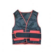 Trainingsjacke mit Gewichten Gewichtsweste von Netsportique Bild 1