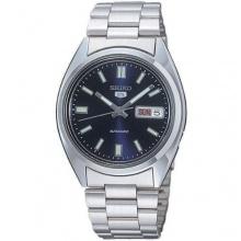 Seiko Herren Analog Armbanduhr Seiko 5 Automatik SNXS77 Bild 1