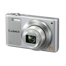 Panasonic DMC-SZ10EG-S Lumix Digitalkamera Kompaktkamera 16,1 Megapixel Bild 1
