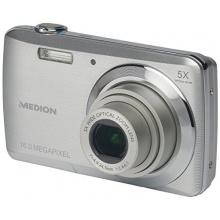 MEDION LIFE P44016 Digitalkamera Kompaktkamera 16.0 Megapixel Bild 1