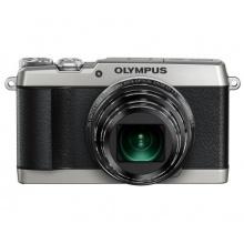 Olympus SH-1 Digitalkamera Kompaktkamera 16 Megapixel Bild 1