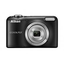 Nikon Coolpix L31 Digitalkamera Kompaktkamera 16 Megapixel Bild 1