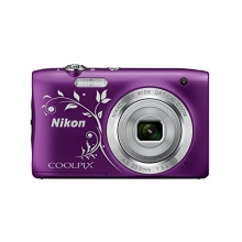 Nikon Coolpix S2900 Digitalkamera Kompaktkamera 20 Megapixel Bild 1
