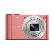 Sony DSC-WX350 Digitalkamera Kompaktkamera 18 Megapixel Bild 1