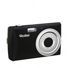 Rollei Compactline 750  Digitalkamera Kompaktkamera 16 Megapixel Bild 1