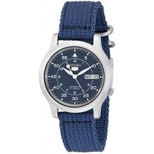 Seiko Herren Analog Armbanduhr SNK807K2 Uhr  Bild 1